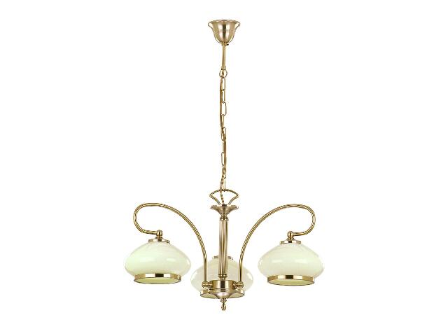 Lampa wisząca ASTORIA 3xE27 60W 3321 Alfa