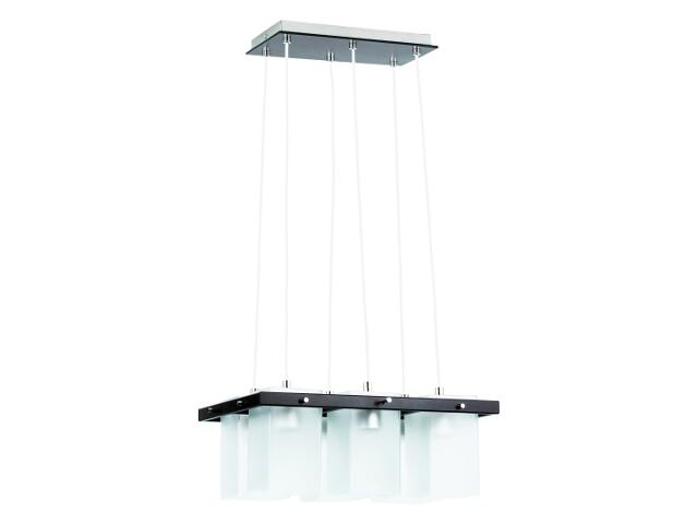 Lampa wisząca ECO VENGE 6xE27 60W 10666 Alfa