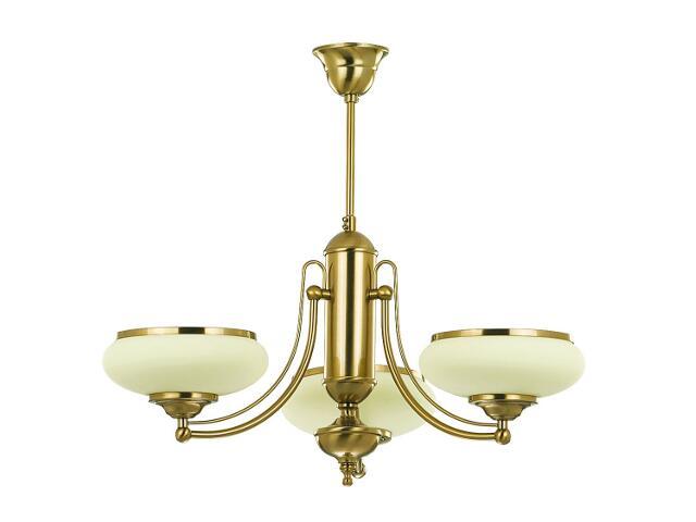 Lampa sufitowa PRESTIGE 3xE27 60W 10903 Alfa