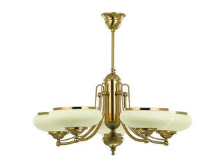 Lampa sufitowa PRESTIGE 5xE27 60W 10905 Alfa
