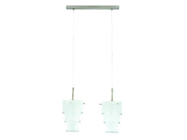 Lampa wisząca CREO 2xE27 60W 11262 Alfa