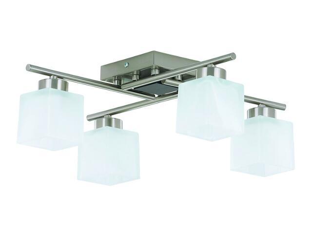 Lampa sufitowa CUBE 4xE14 60W 11704 Alfa