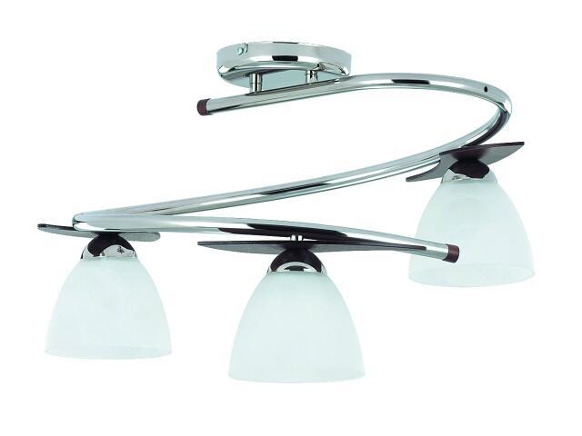 Lampa sufitowa ARCHIMEDES VENGE 3xE27 60W 11954 Alfa