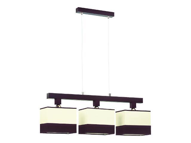 Lampa wisząca PAJA 3xE14 40W 12033 Alfa