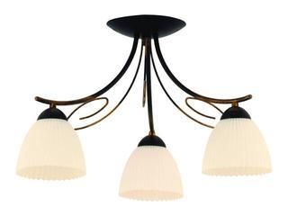 Lampa sufitowa LEONARDO 3xE27 60W 12793 Alfa