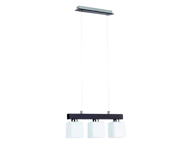 Lampa sufitowa HENRY 3xE14 40W 12843 Alfa