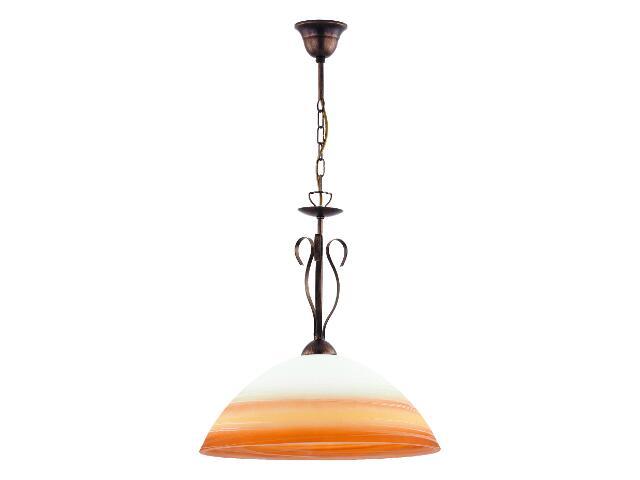 Lampa sufitowa GREGOR 1xE27 60W 13261 Alfa