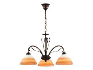 Lampa sufitowa GREGOR 3xE27 60W 13263 Alfa