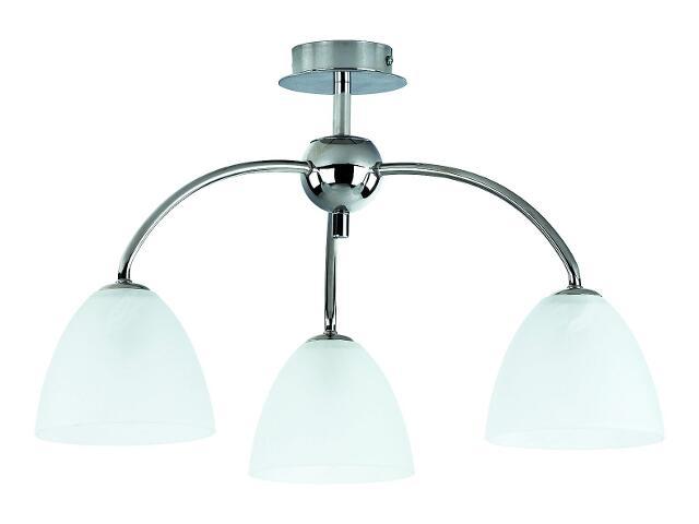 Lampa sufitowa GLORIA 3xE27 60W 14313 Alfa