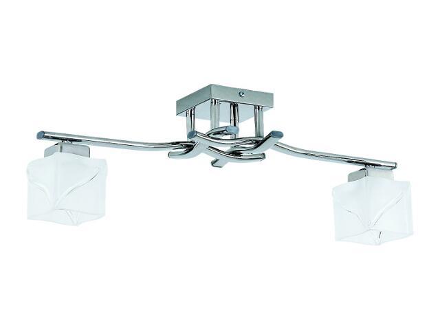 Lampa sufitowa NICOLE 2xE14 40W 14346 Alfa