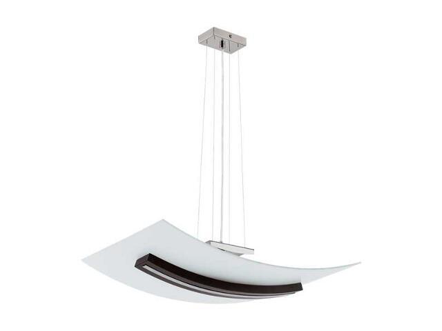 Lampa wisząca Dros 2xE27 60W 14404 Alfa