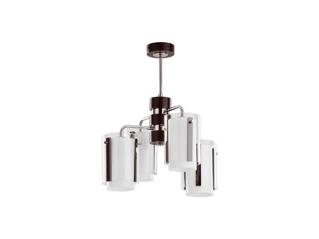 Lampa wisząca Fresco 4xE27 60W 16884 Alfa