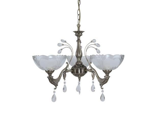 Lampa wisząca Wien 3xE27 60W 5091311 Spot-light