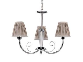 Lampa wisząca Latina 3xE14 60W 5075318 Spot-light