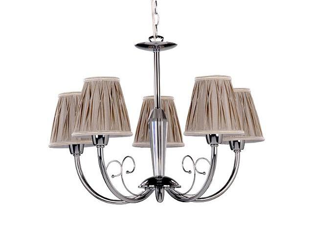 Lampa wisząca Latina 5xE14 60W 5075518 Spot-light