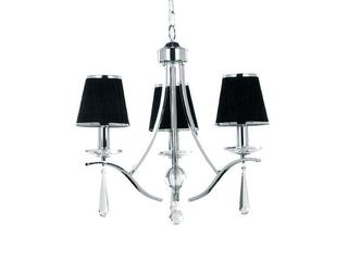 Lampa wisząca Brava 3xE14 60W 5096304 Spot-light