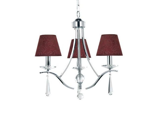 Lampa sufitowa Osuna 3xE14 60W 5095312 Spot-light