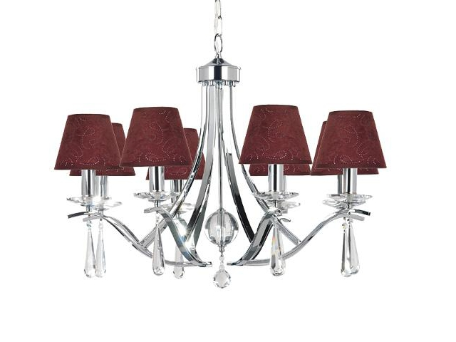 Lampa sufitowa Osuna 8xE14 60W 5095812 Spot-light