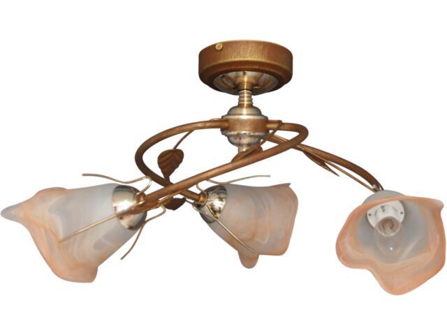 Lampa wisząca Parado 3xE14 60W K-246/L Kaja