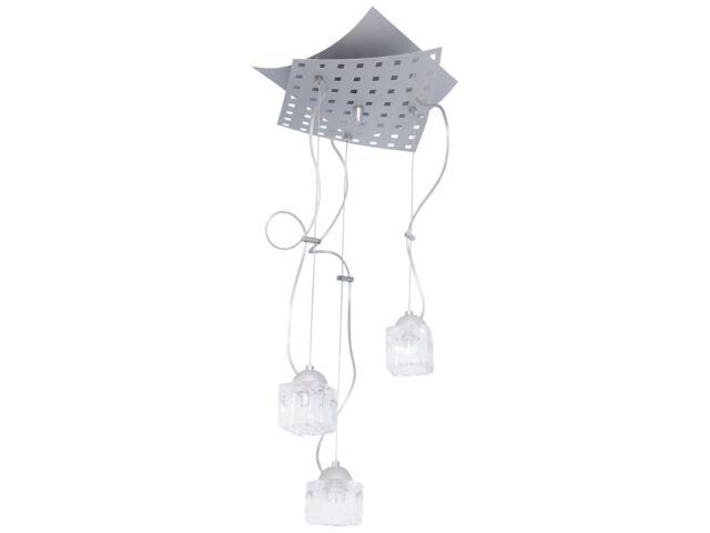 Lampa wisząca Alaska 3xG9 40W K-138/K Kaja