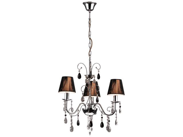 Lampa wisząca Carmen 3xE14 40W K-MA01427C-3 Kaja