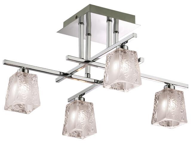 Lampa wisząca Mona 4xG9 40W K-MA02123CA-4 Kaja