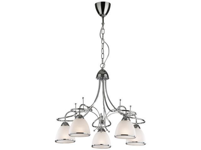 Lampa wisząca Iveta 5xE14 40W K-MA02492C-5 Kaja