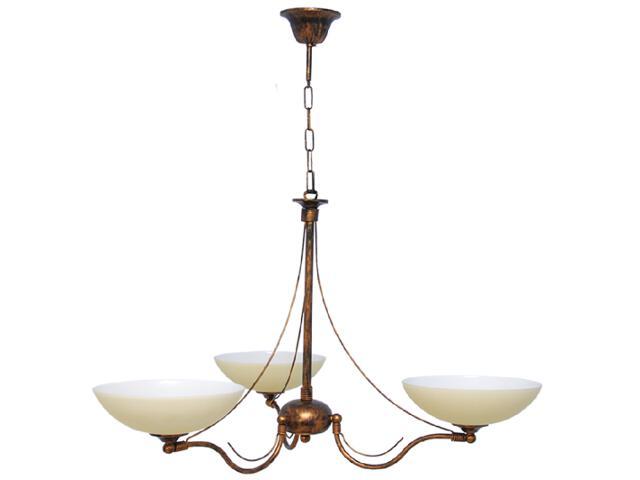 Lampa wisząca Galla 3xE27 60W K-1160 Kaja