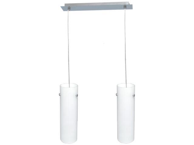 Lampa wisząca Tuba 2xE27 60W K-1931 Kaja