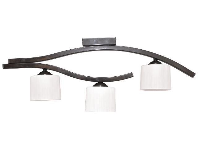 Lampa sufitowa Slik 3xE27 60W K-2093 Kaja