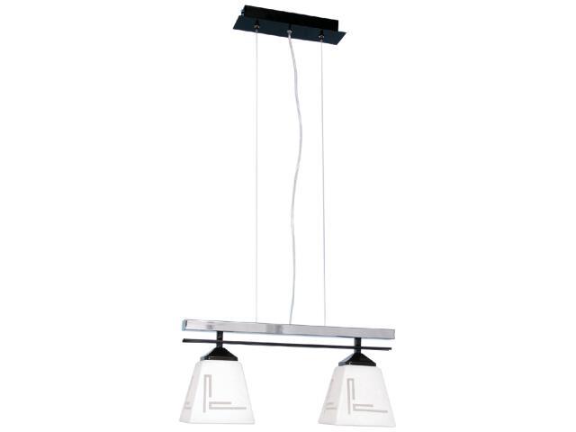 Lampa wisząca Milla 2xE27 60W K-1711 Kaja