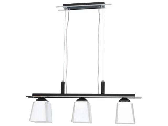 Lampa wisząca Odessa 3xE14 60W K-1732 Kaja