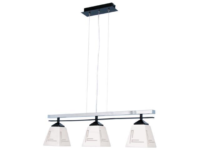 Lampa wisząca Milla 3xE27 60W K-1712 Kaja