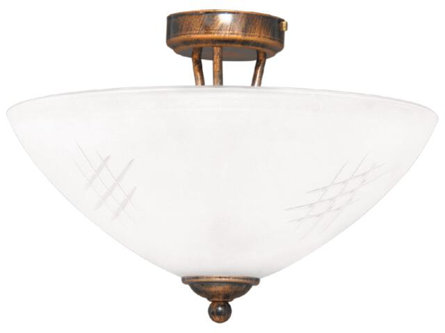 Lampa sufitowa Franko 3xE27 60W K-1794 Kaja