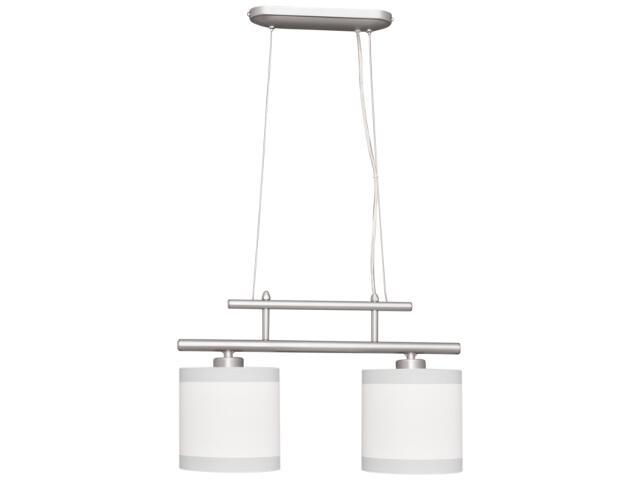 Lampa wisząca Rodos 2xE27 60W K-2151 Kaja