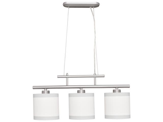 Lampa wisząca Rodos 3xE27 60W K-2152 Kaja