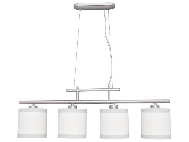 Lampa wisząca Rodos 4xE27 60W K-2153 Kaja