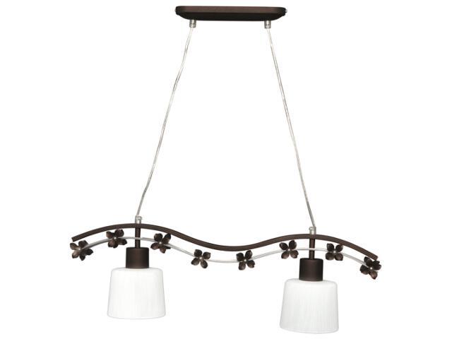 Lampa wisząca Dante 2xE27 60W K-2171 Kaja