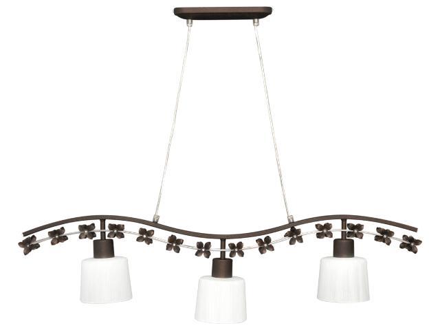 Lampa wisząca Dante 3xE27 60W K-2172 Kaja