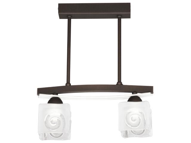 Lampa wisząca Fresco 2xE14 60W K-2250 Kaja