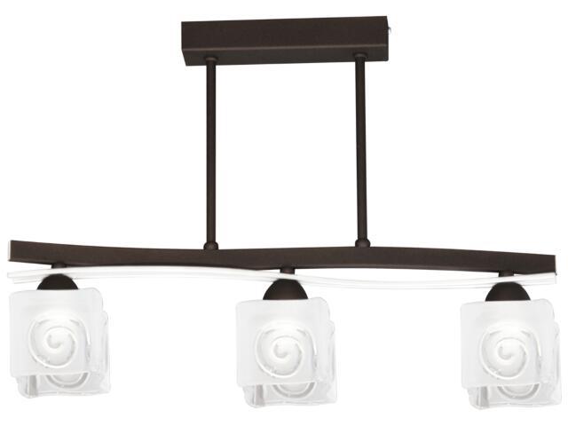 Lampa wisząca Fresco 3xE14 60W K-2251 Kaja