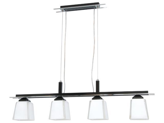 Lampa wisząca Odessa 4xE14 60W K-1733 Kaja