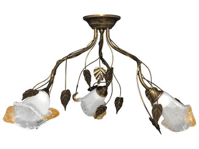 Lampa wisząca Alehandro 3xE14 60W K-2140 Kaja