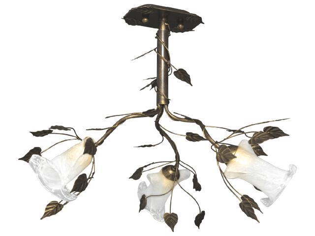 Lampa wisząca Aline 3xE14 60W K-2120 Kaja
