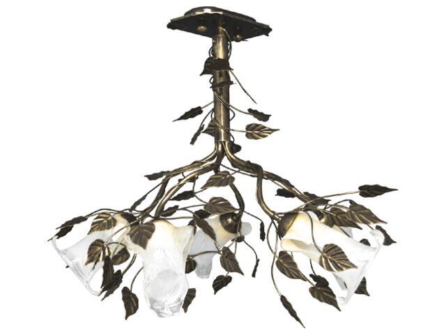 Lampa wisząca Aline 5xE14 60W K-2121 Kaja