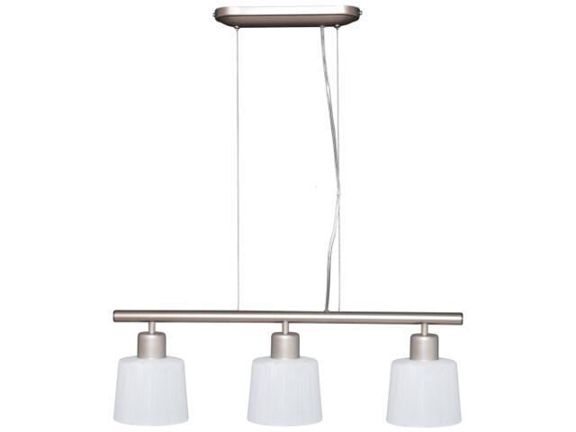 Lampa wisząca Kani 3xE27 60W K-2312 Kaja