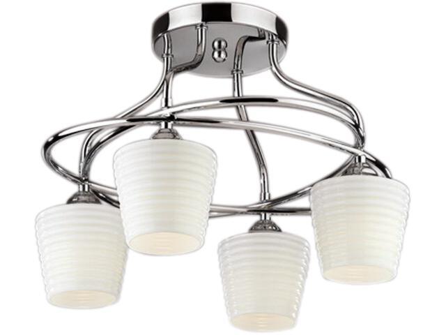 Lampa sufitowa Helena 4xE27 40W K-MA03626C-4 Kaja