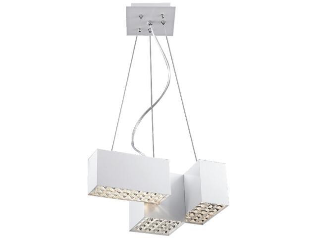 Lampa wisząca Mona 4xG9 40W K-MDC12044-3W Kaja
