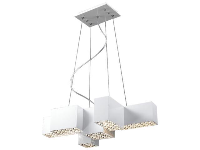 Lampa wisząca Mona 8xG9 40W K-MDC12044-6W Kaja