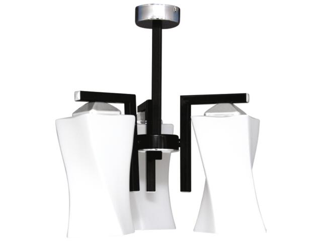 Lampa wisząca Marika 3xE27 60W K-2330 Kaja